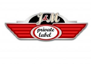 opzet logo rood JM